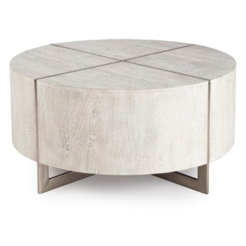 Clifton Round Coffee Table Round Coffee Table Round Wood Coffee