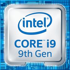 معالج Intel Core I9 9900k ذاكرة تخزين مؤقت 16 ميجا يصل إلى 5 00 غيغاهرتز 186605 Intel Processors Intel Core Intel
