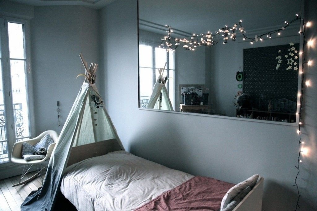 Une chambre pour rêver ♡ #DIYinside | By Little Ones