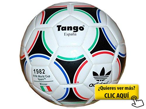 0ad19a8ecdb7e Adidas - Balón  Tango España 82
