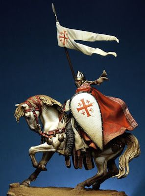 Knight of the Holy Sepulchre Order