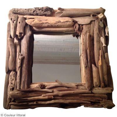 Diy miroir home deco id es conseils et tuto d coration for Fabrication d un miroir