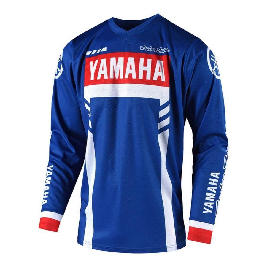 Yamaha Motocross Jersey Rudeboy Cycle Yamaha Motocross Motocross Yamaha