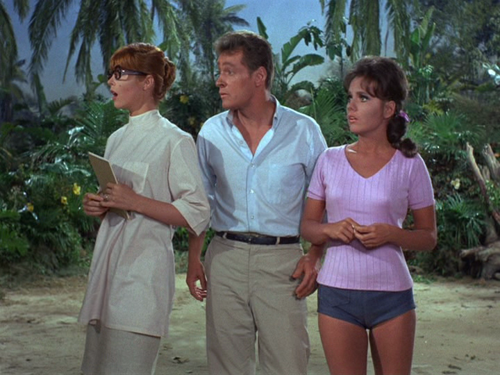 People Who Were Stranded On Gilligan S Island