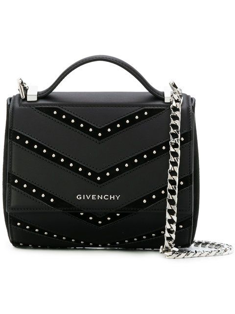 928e764e9 Compre Givenchy Bolsa transversal 'Pandora Box' | Purses in 2019 ...