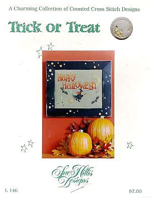 Trick or Treat Gingerbabies
