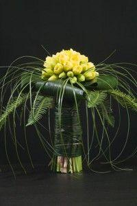 Hand-tied bouquet ~ Max van der Sluis