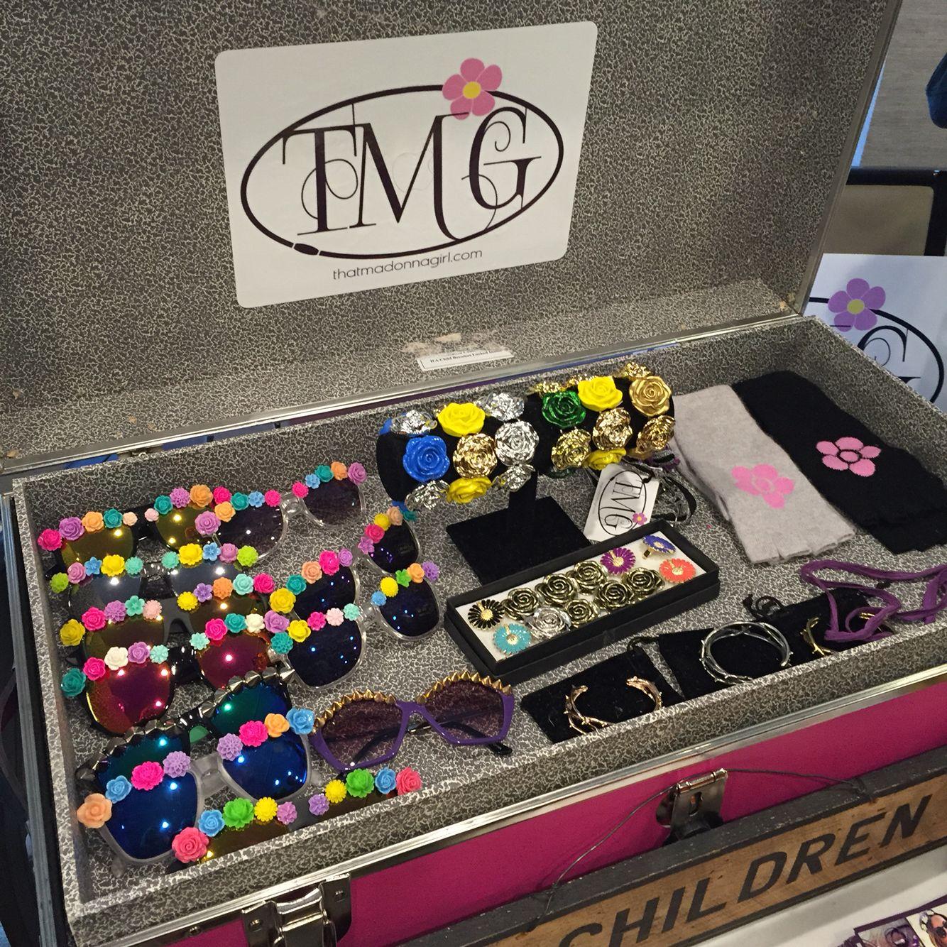 Need these ThatMadonnaGirl shades!