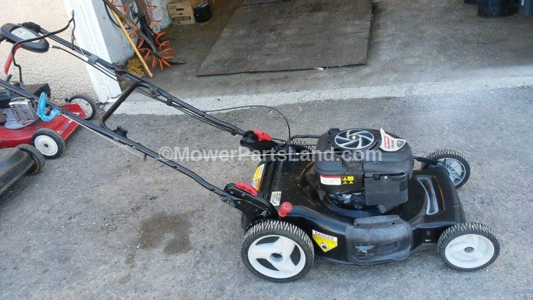 Replaces Craftsman Model 917 374541 Lawn Mower Carburetor Mower Parts Land Craftsman Lawn Mower Parts Carburetor Craftsman