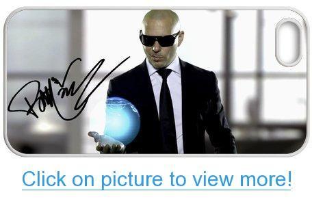Accurate Store Cuban American recording artist Pitbull