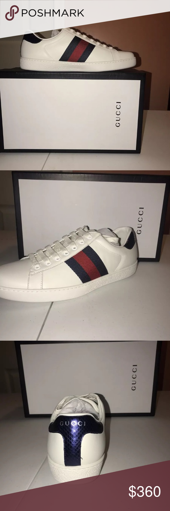 0899b3a934e Gucci ace sneakers Best deals here 734-707-9623 I have way more shoes