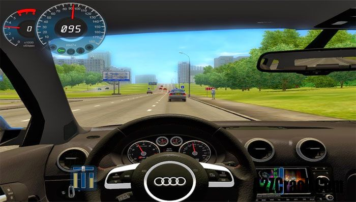 City Car Driving Home Version Activation Key Crack