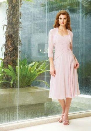 Mother Of Bride Dress Slimming