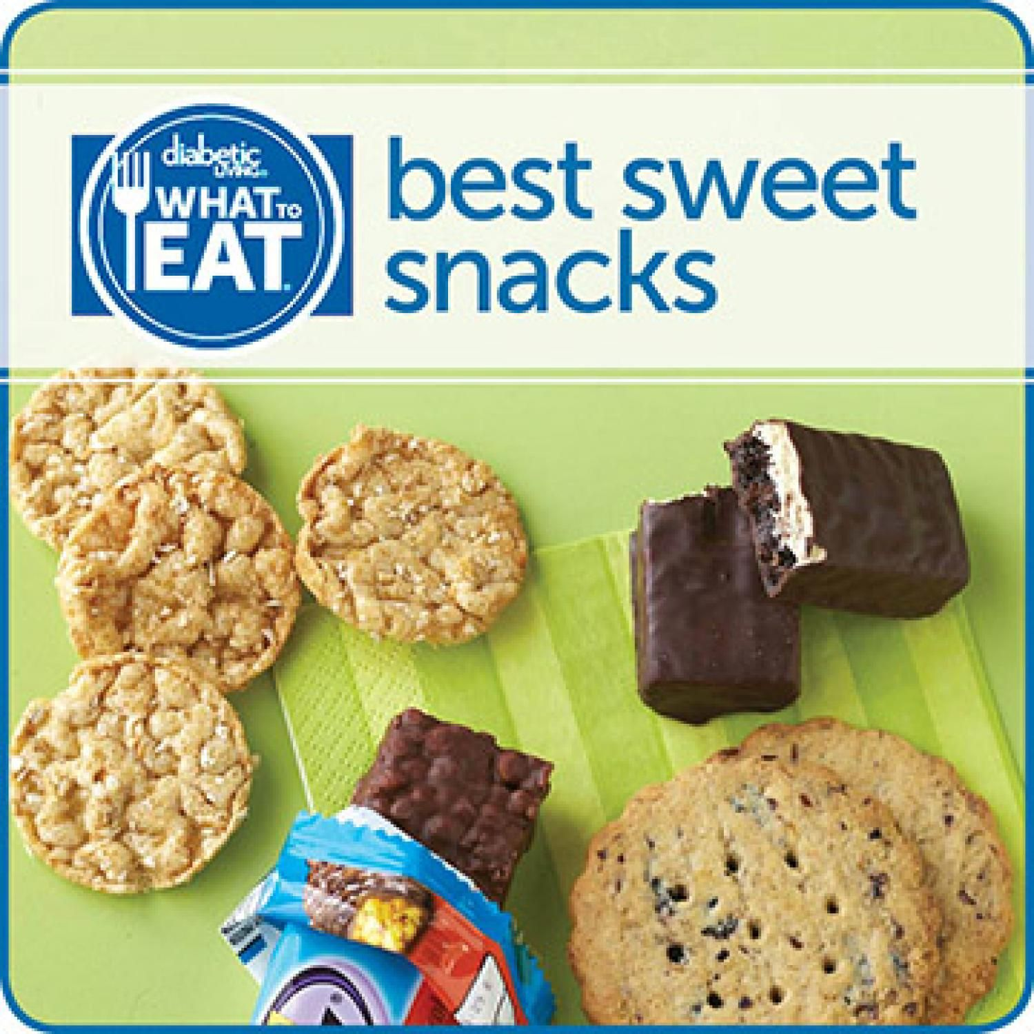 Can Diabetics Eat Snacks pictures