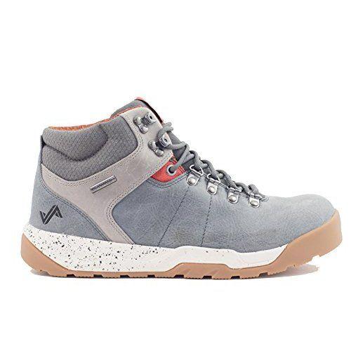 90e763cedbc8fa Gaspo Men s Vibram Sole Waterproof Hiking Boot (11 M)