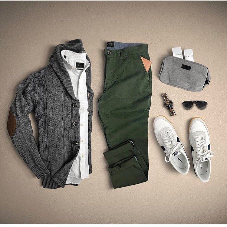 Stylish Mens Clothes That Any Guy Would Love (2102) #clothes #menoutfits #mensclothing #mensoutfits #outfits #outfitsformen  Designer mens #clothes have gained more and more popularity over the last few years. #Mensclothes are no longer just plain and uninteresting as they had been before. They come in a wider variety of colours and styles which make them more appealing.  Mens Clothing Ideas #stylishmen