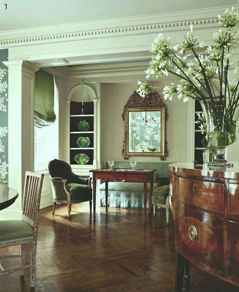 Decoradores De Interiores Famosos Simple Decoradores De