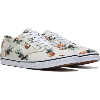 Vans Women s Atwood Low Sneaker at Famous Footwear 0e51d39e8