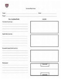 24 Workout Schedule Templates Workout Plan Template Fitness