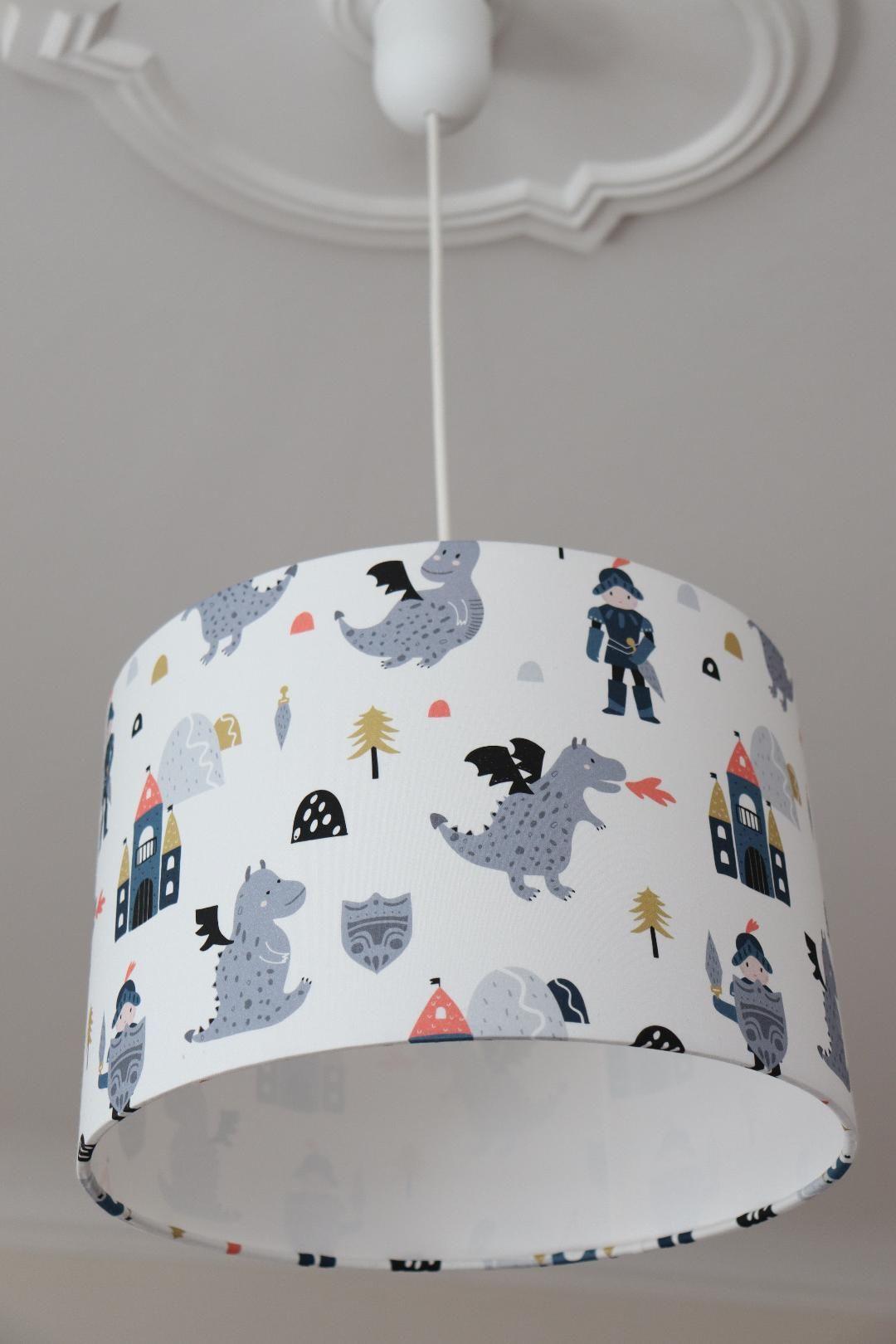 Lampen Babyzimmer