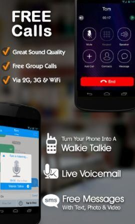 Dingtone Get Real Usa And Uk Phone Number With Free International