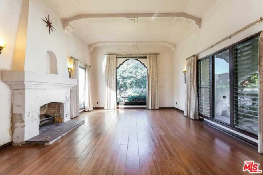 1932 Spanish Revival Los Angeles Ca 1 400 000 Old House Dreams Spanish Revival Old House Dreams Los Angeles Real Estate