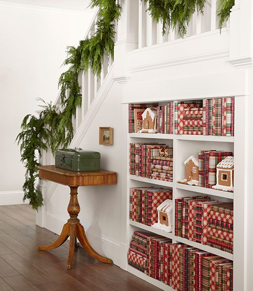 110 Christmas Decorating Ideas That Will Make Your Home Merrier Than Ever