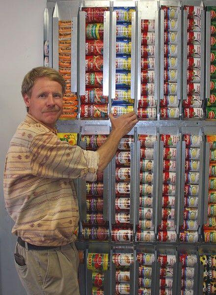 food storage ideas solomonsurprise