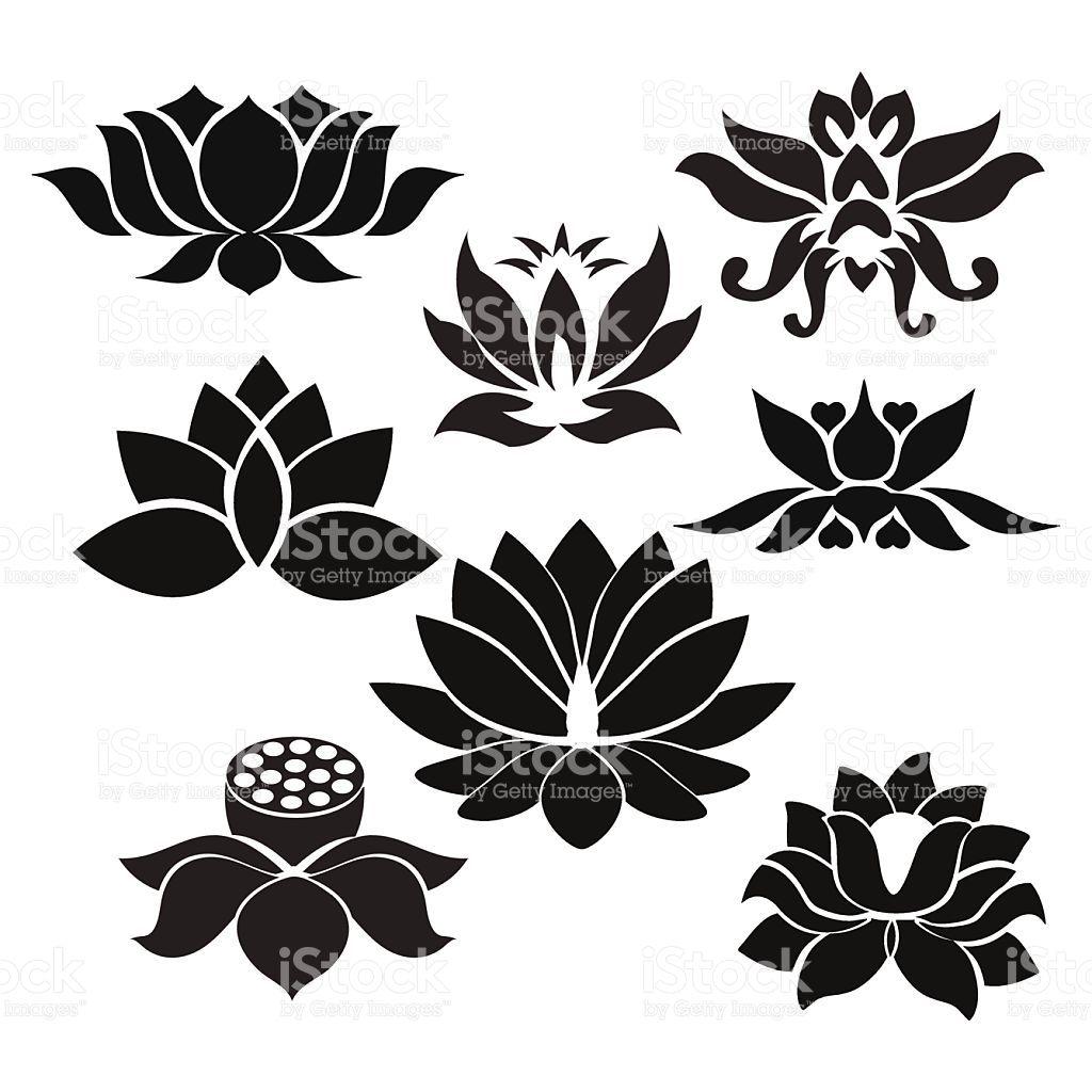 椿 花 イラスト 白黒 - google search | a stencil and lily of the
