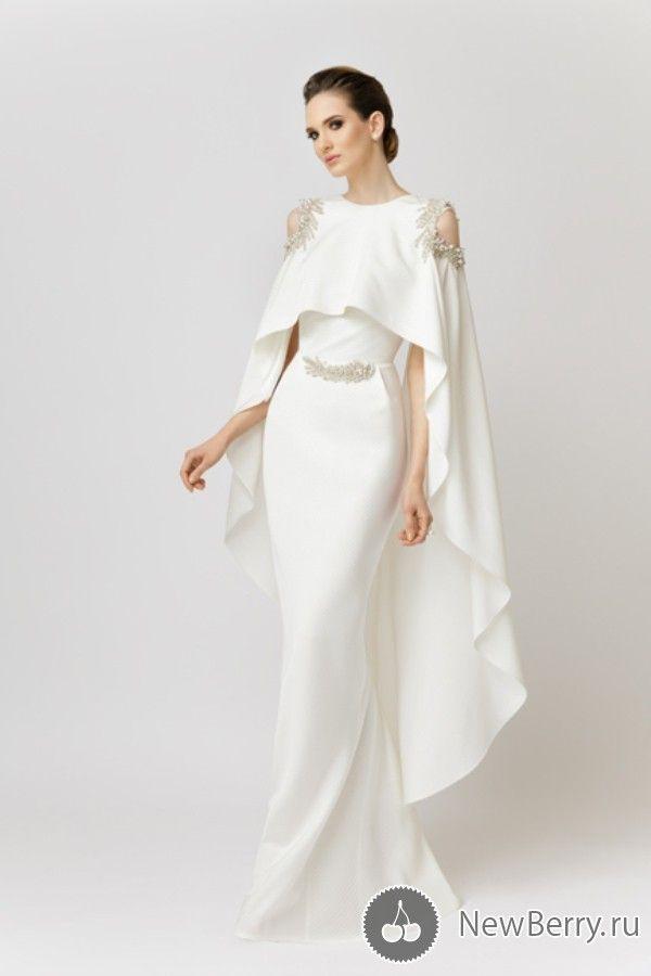 5130df211 Свадебные платья VAMP mados namai 2017