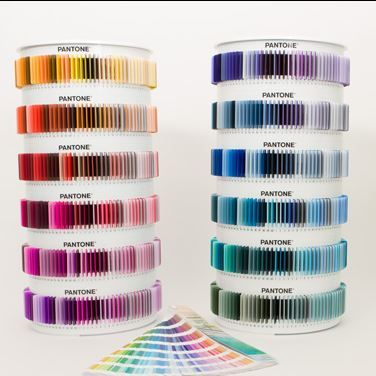 SPECIAL OFFER: almost £1000 off the RRP for PANTONE PLUS Plastic Standard Chips Collection -precise colour specification and matching http://www.verivide.com/product/plastic-standard-chips,77.html