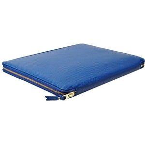 Comme des Garcons Luxury Unisex Cowhide iPad Case - Comme de ...