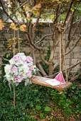 Jardim de Flores e Versos: No Balanço