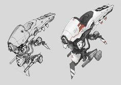 ideas-about-nothing:  Speedboat concept sketch by Prog Wang ✤ || CHARACTER DESIGN REFERENCES | キャラクターデザイン |  • Find more at https://www.facebook.com/CharacterDesignReferences & http://www.pinterest.com/characterdesigh and learn how to draw: concept art, bandes dessinées, dessin animé, çizgi film #animation #banda #desenhada #toons #manga #BD #historieta #strip #settei #fumetti #anime #cartoni #animati #comics #cartoon from the art of Disney, Pixar, Studio Ghibli and more || ✤