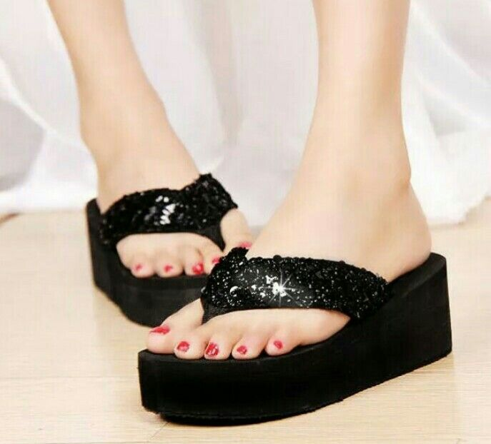 6d70c561443 Party wear slippers buy it from Club Factory