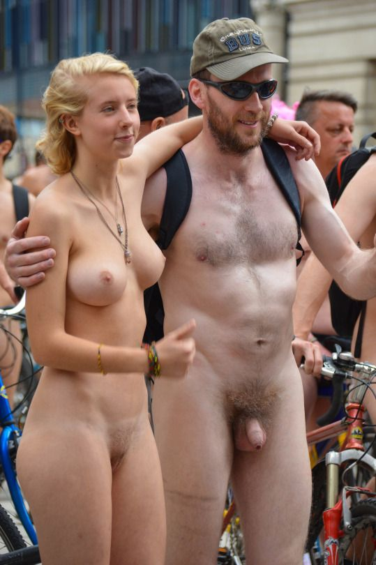 That beautiful men naked in public not despond!