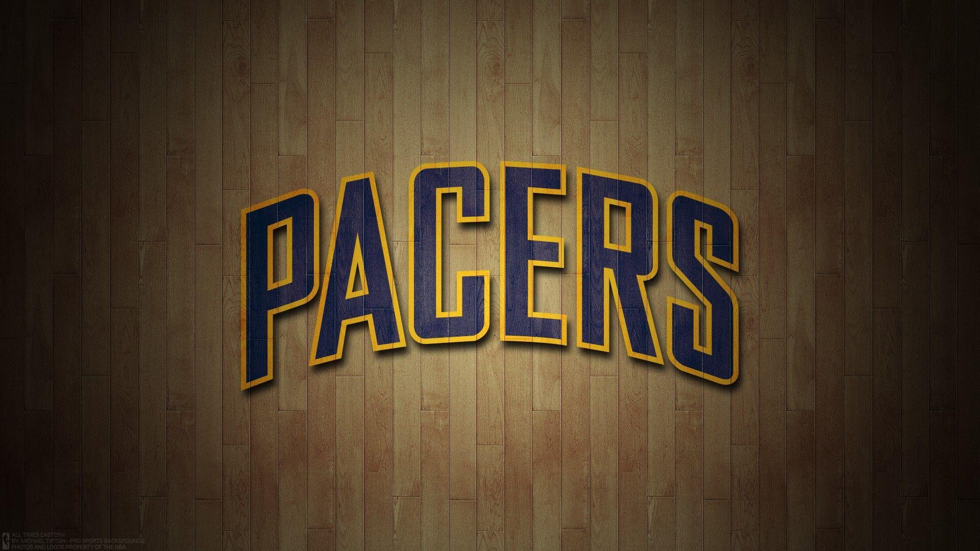 HD Desktop Wallpaper Indiana Pacers Basketball