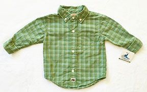 Gymboree (2009) Shirt Size 3-6M