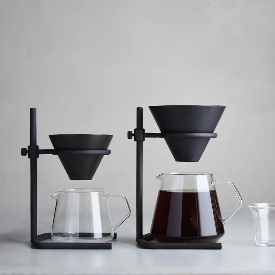 Scs Brewer Stand Set In 2021 Camping Coffee Maker Coffee Shop Bar Coffee Brewer [ 900 x 900 Pixel ]