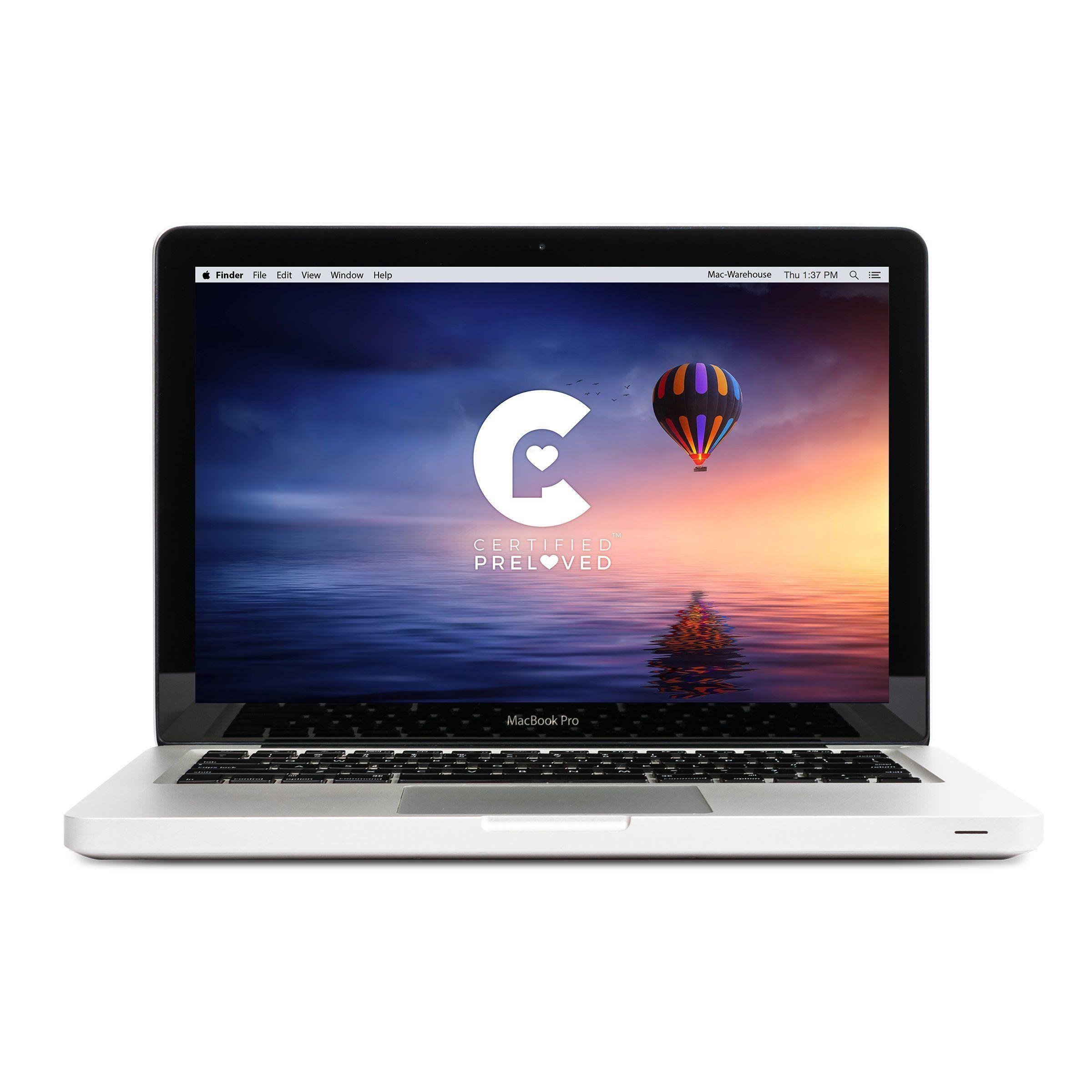 refurbished apple mb467ll a 13 3 inch macbook c2d 2 4 ghz