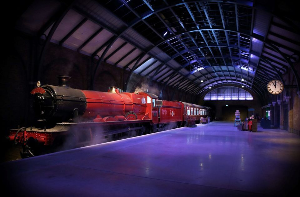 d00d2021bf0bbaadbb01b4008b45394b - How Do I Get To Harry Potter World From London By Train