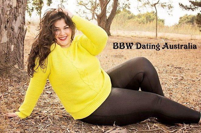Plus size dating australia