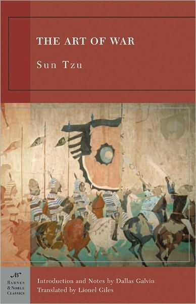 an analysis of the lost art of war by sun tzu Of all the classic studies on war, the art of war by sun tzu and on war by  clausewitz are  analysis of these two texts while avoiding a more general  historical.