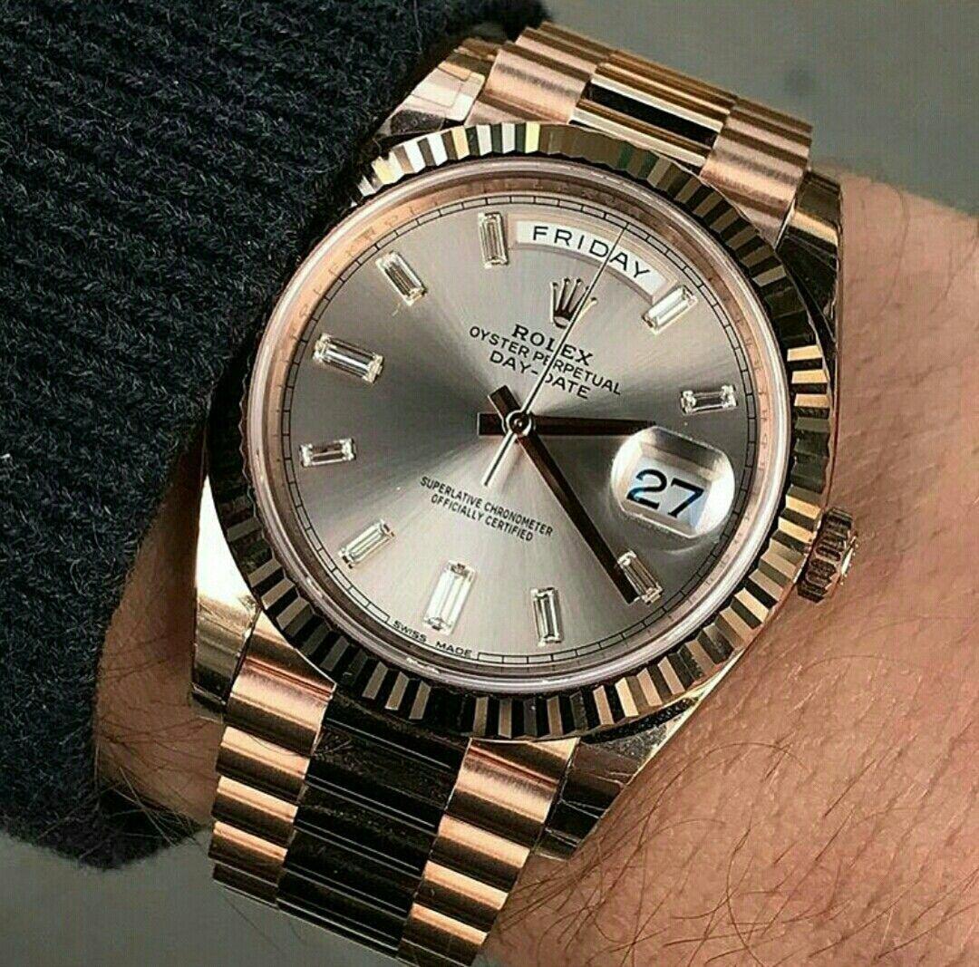 My New Watch Soon Luxury Watches For Men Rolex Watches Rolex