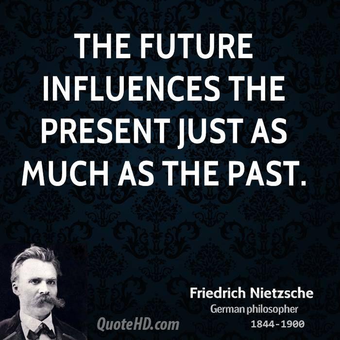 Friedrich Nietzsche Quote shared from