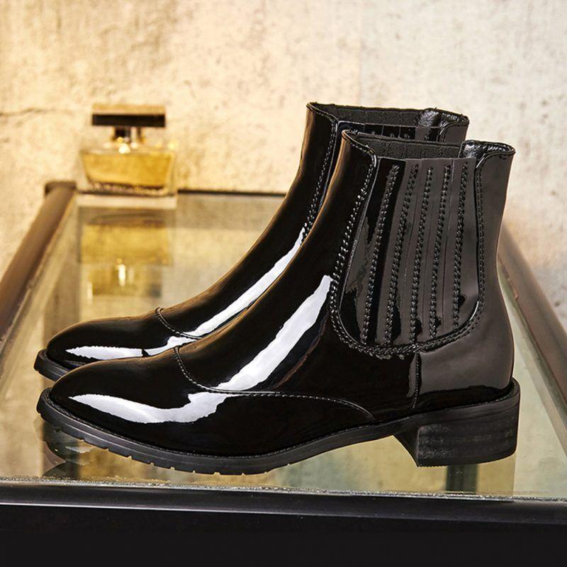 Chiko Joyelle Chelsea Ankle Boots