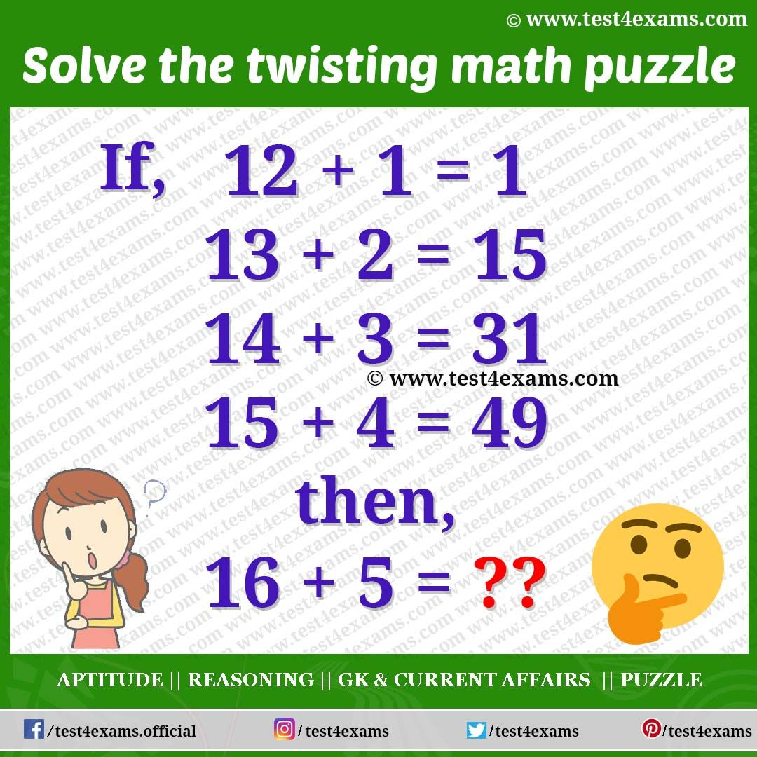 Pin on Brain teasers riddles