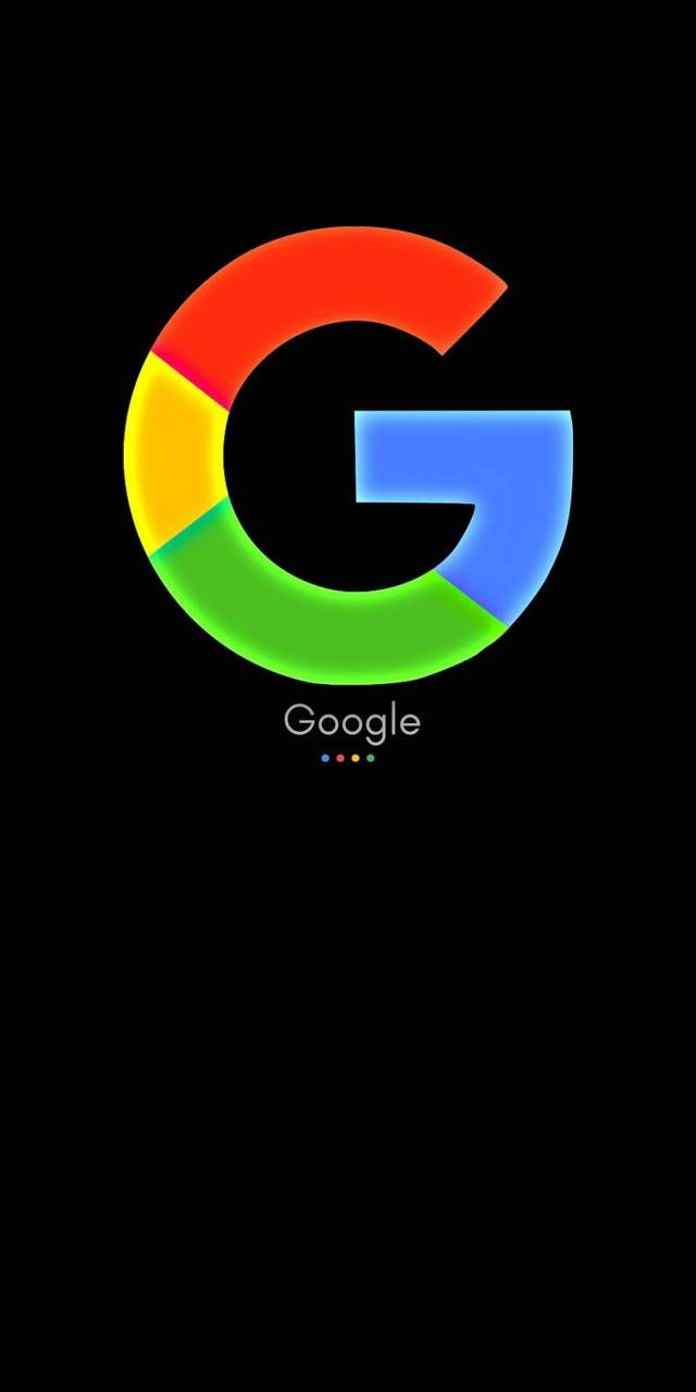 Colourful google wallpaper by opeksby - fe - Free on ZEDGE™