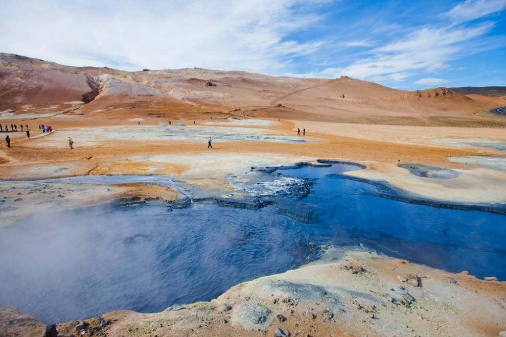 9 lethal hot springs you don't want to take a dip in  - Planning my next summer expedition on http://bit.ly/RmmHome