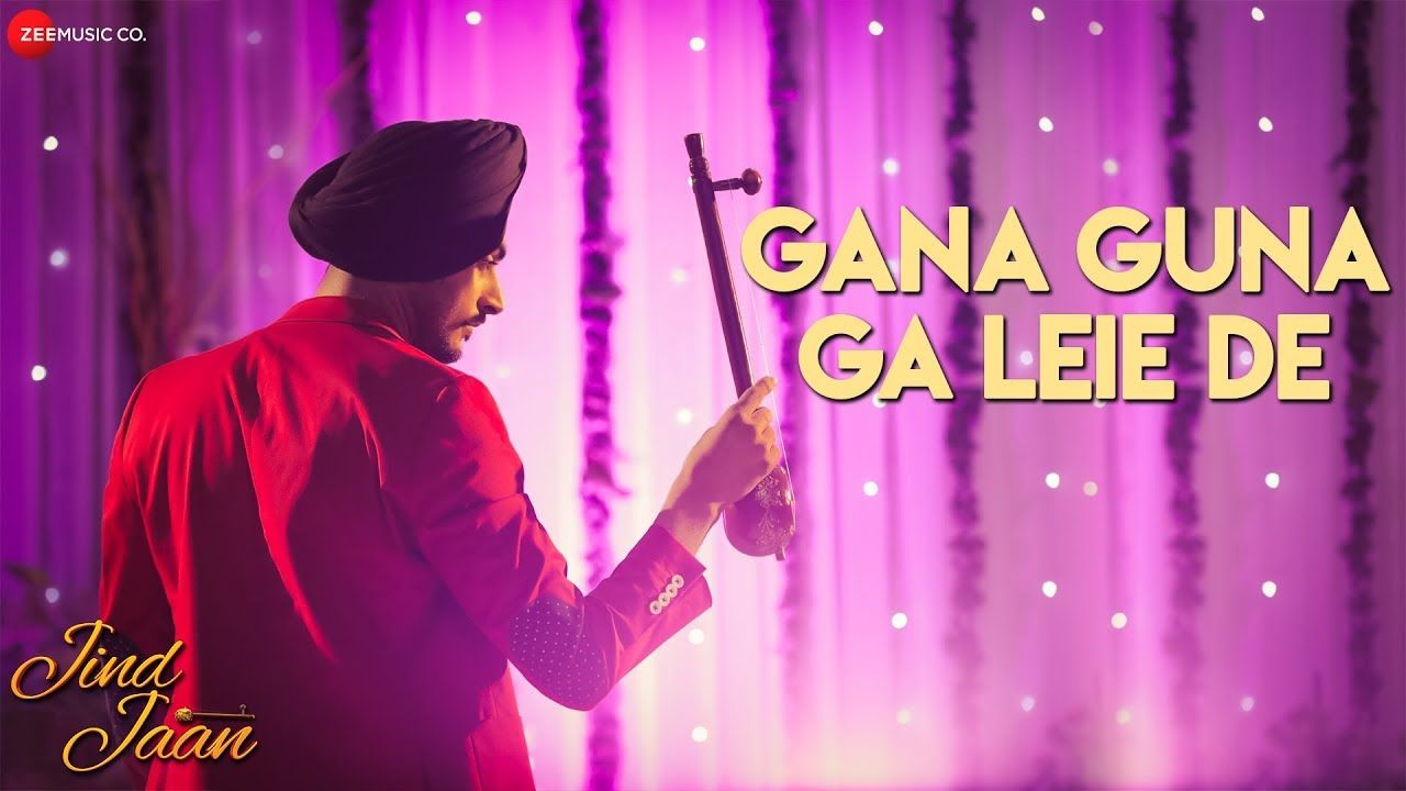 Free Gana Guna Ga Leie De Jind Jaan Rajvir Jawanda Amp Sara Sharmaa Gurmeet Singh Mp3 Song Download Saddest Songs Mp3 Song